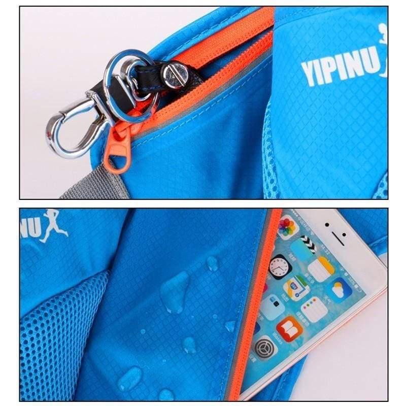 Water waist pack for outdoor sport - Running Bags