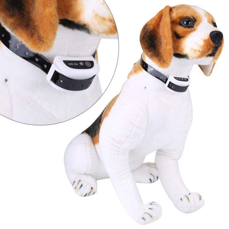 Wireless Dog Fence With Collar - Training Collars