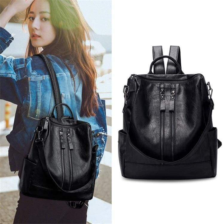 Women Backpack Fashion