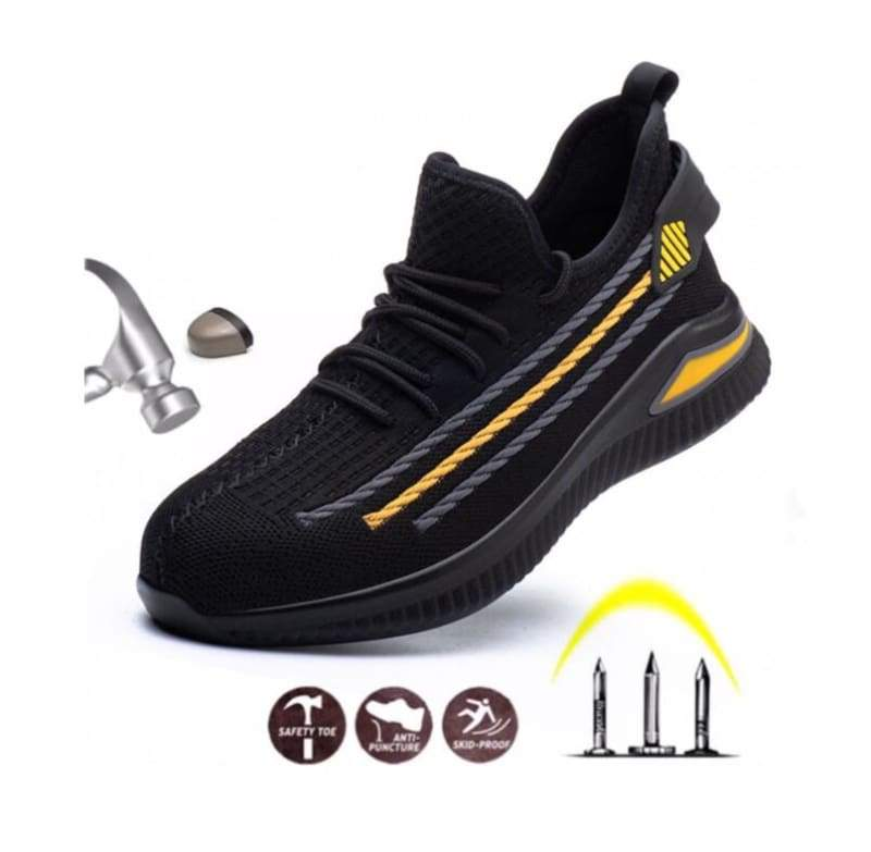 Work Safety Shoes Just For You - Safety Shoes