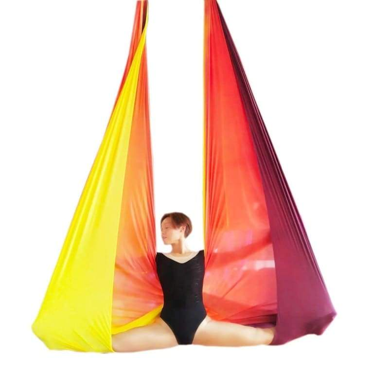 Aerial Anti-gravity Yoga Hammock Just For You - Gym Fitness