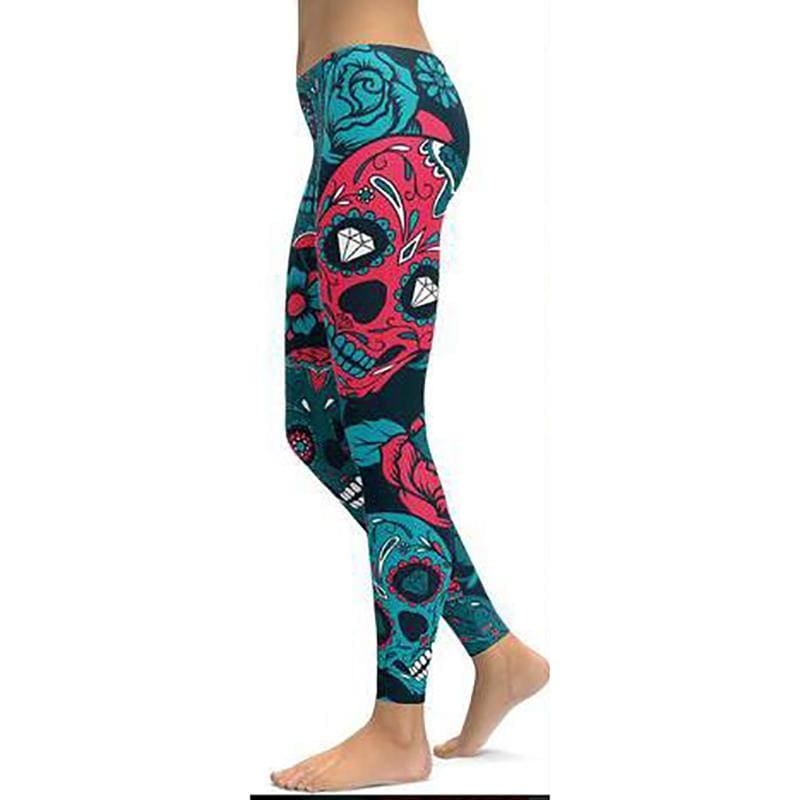 Yoga Pants For Women - 5005T23 / S - Leggings
