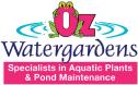 ozwatergardens