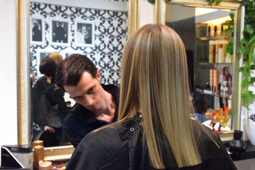 Hairstylist Highlights