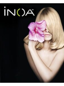 Inoa-One Process Hair Color Chemical Treatment