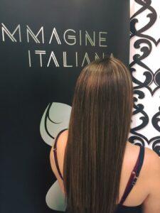 Rebonding Hair Singapore Hair Style