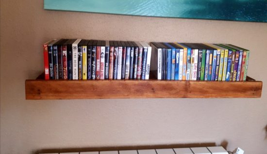 PALLET-DVD-SHELVES
