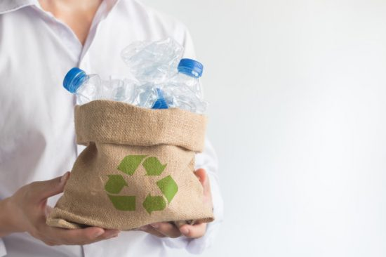 Recycling-solution