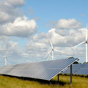 Renewable-energy-industry