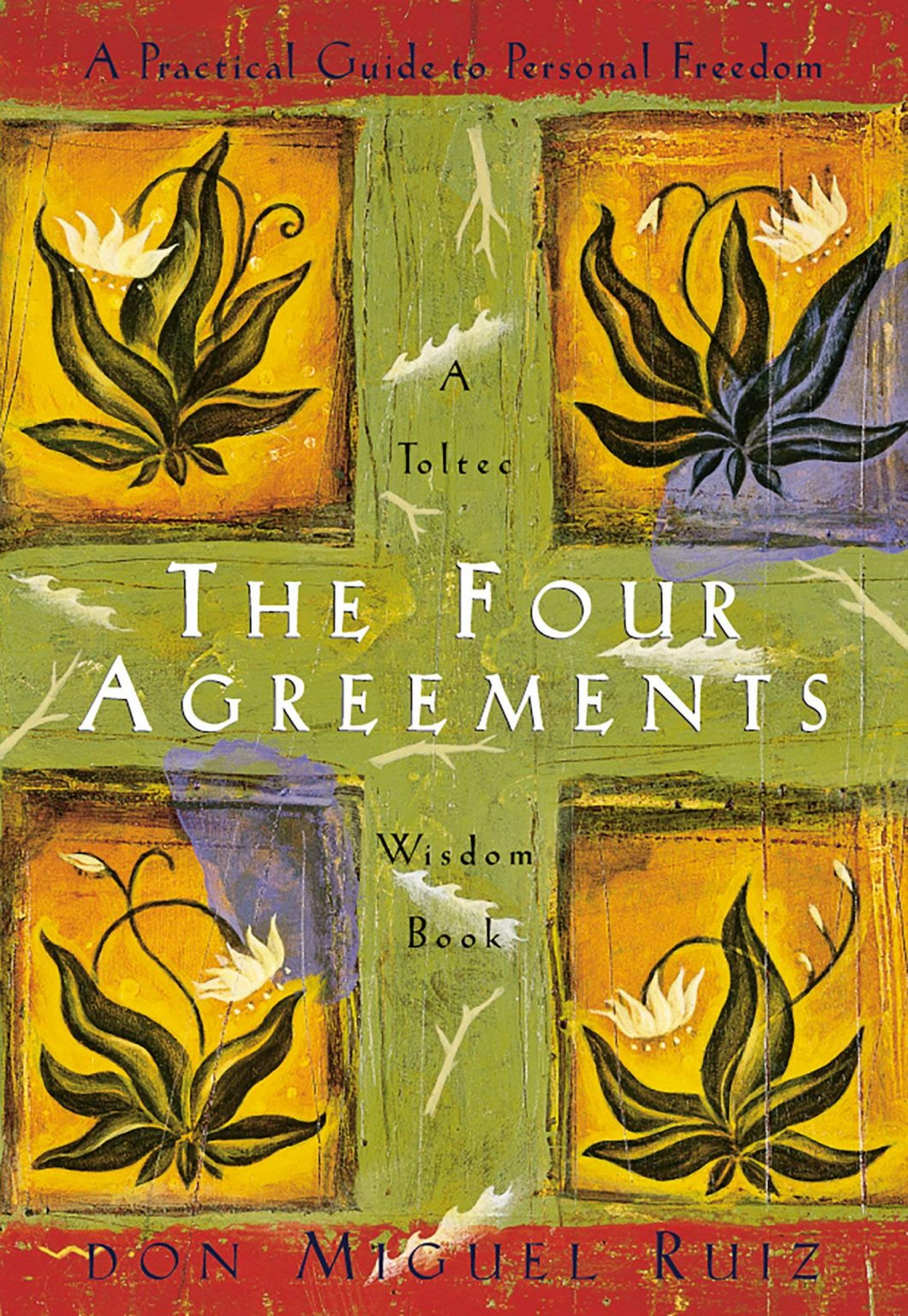 The-Four-Agreements-Review
