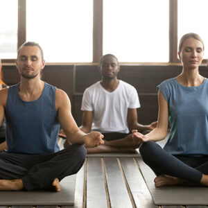 Best Yoga Asanas and Poses to Boost Immune System