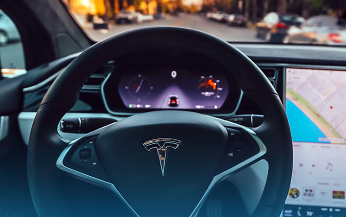 Step in the right direction Rise of Tesla as a leading carmaker of the world