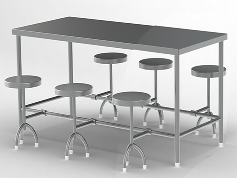 6-seater-canteen-table-folding- canteen table
