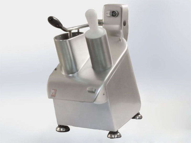 Veg cutting chopping machine