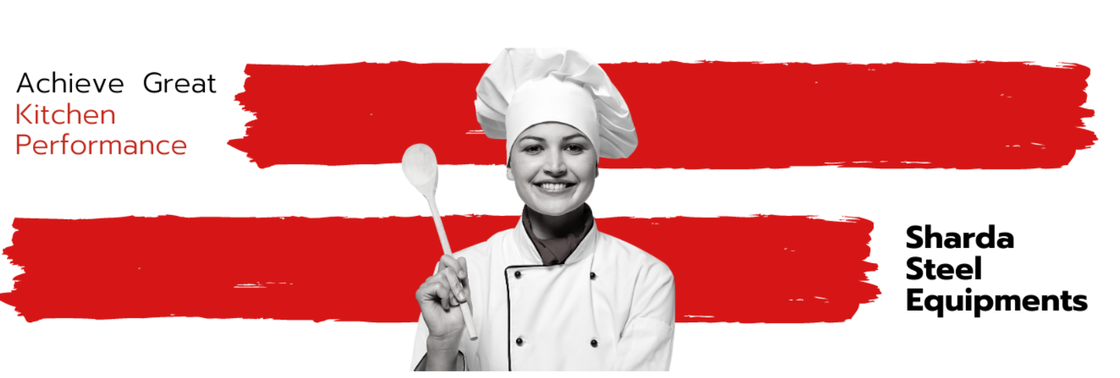 Cooking Range banner