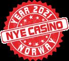 Nye casino 2021 Ikon