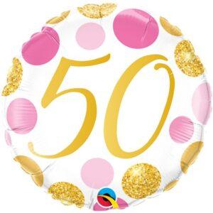 Milestone Balloons