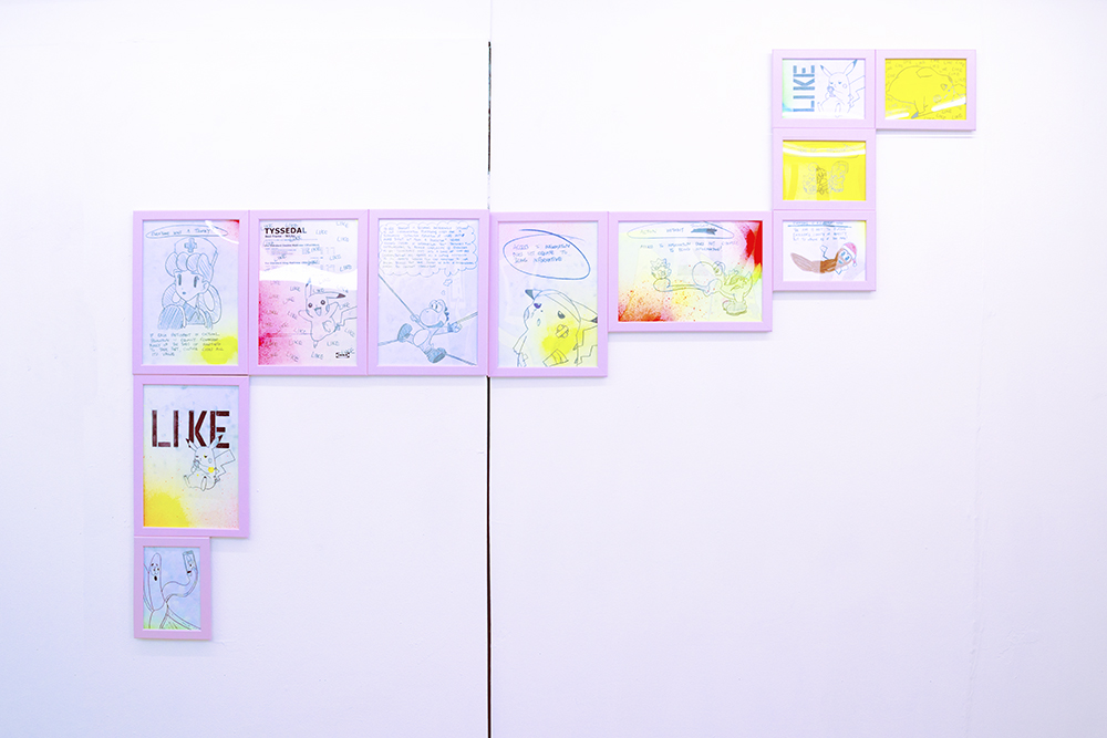 Michael-Pybus-soft-play-Lungley-Gallery-Dec-7-2018-13-Jan-2019