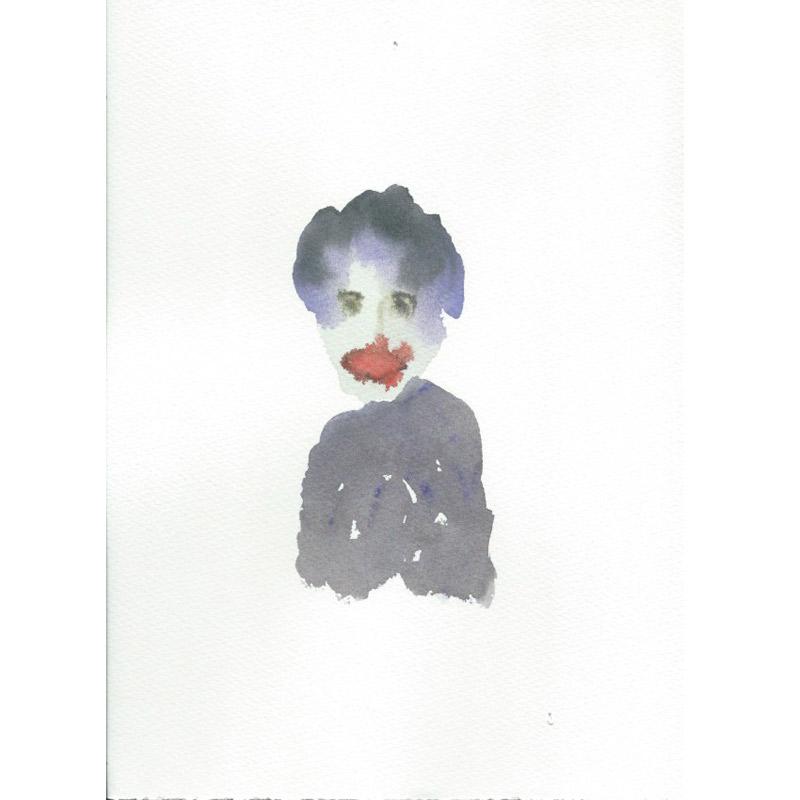 Brian-Dawn-Chalkley: Untitled (Missing) 2018