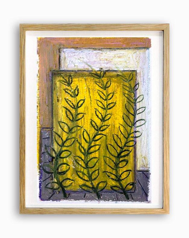 Rae-Hicks-Avalon-21x30cm-oil-pastel-on-paper-2019