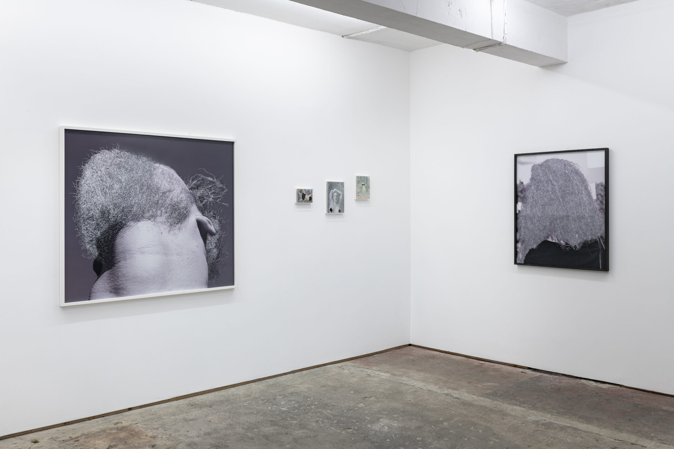 Rage rage against the dying of the light at Lungley Gallery 2020