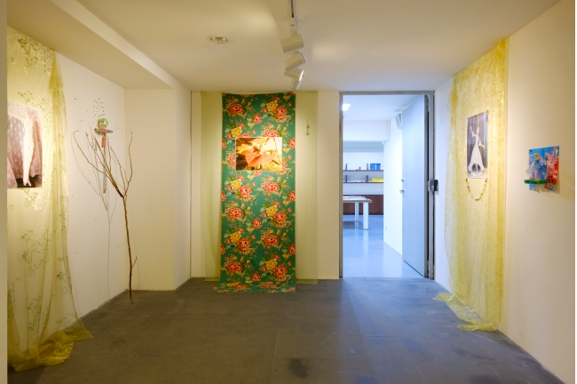 Brian Dawn Chakley: Kuandu Museum Residency 2016