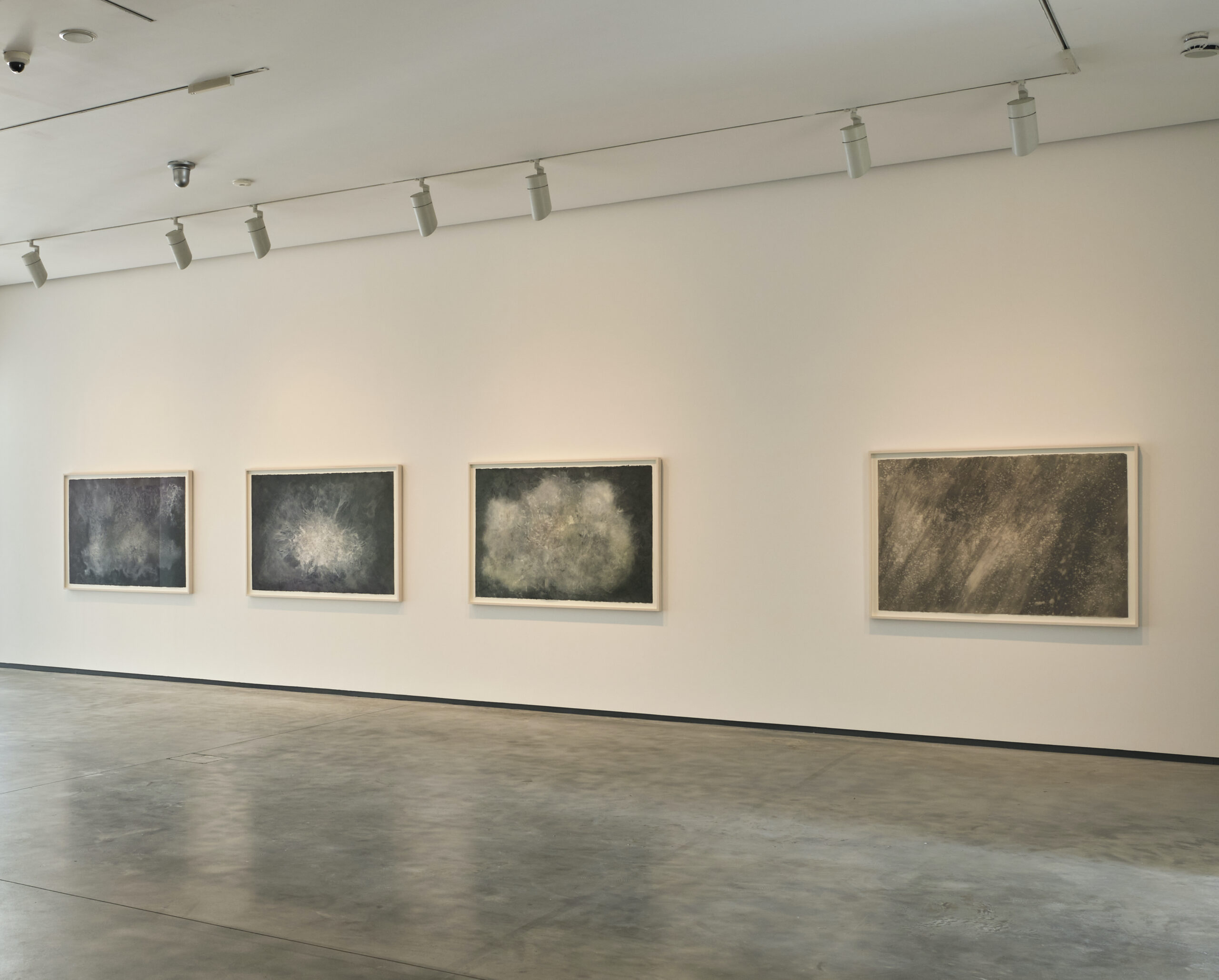 Maya Balcioglu (Exhibition view) MAC Belfast) 2021
