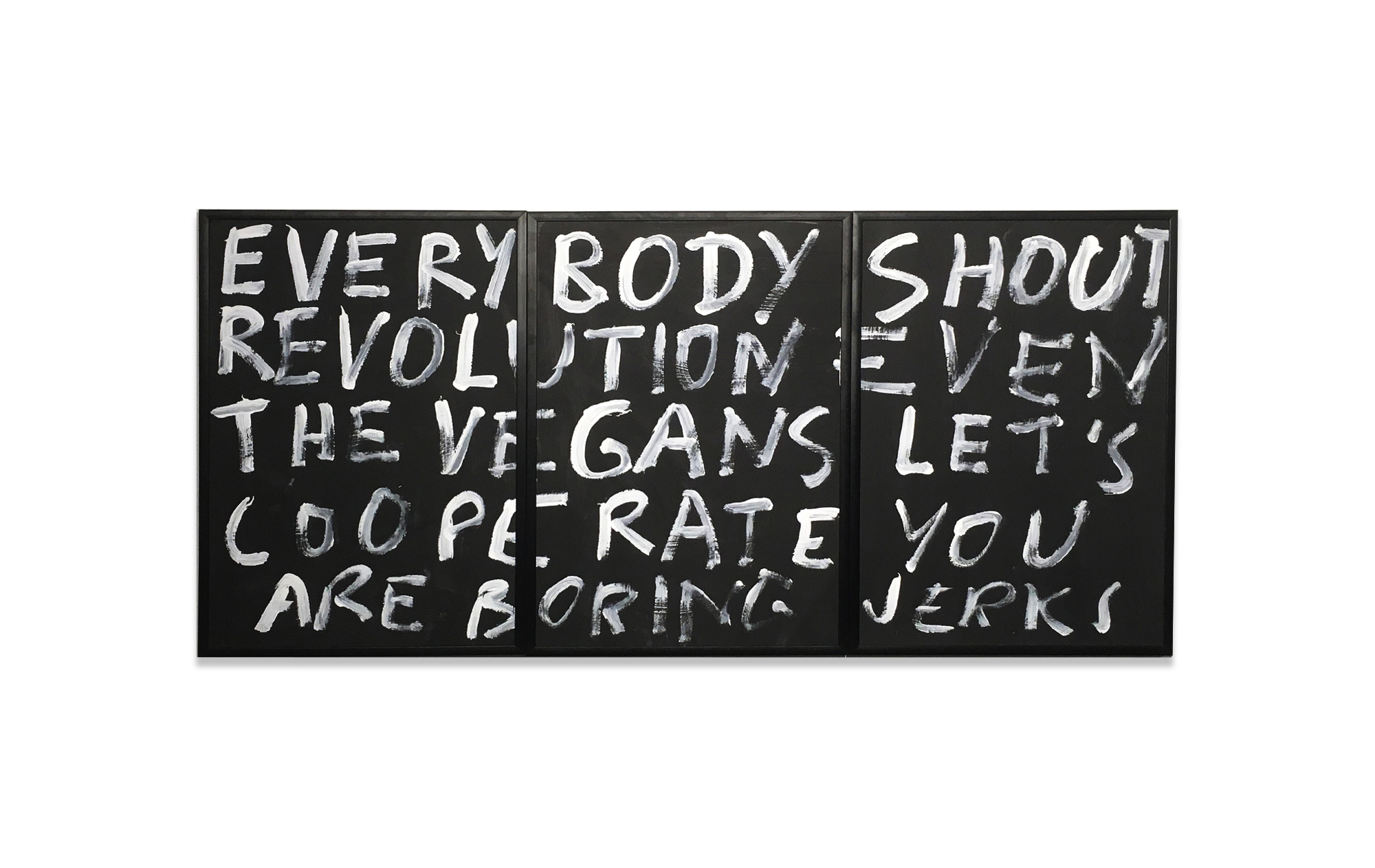 Everybody-say-Vegans