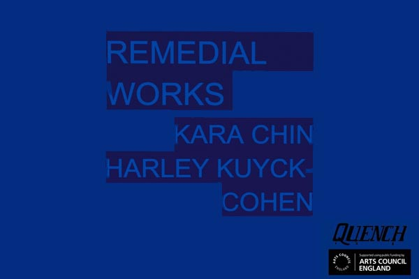 Harley Kuyck-Cohen at Quench | Margate