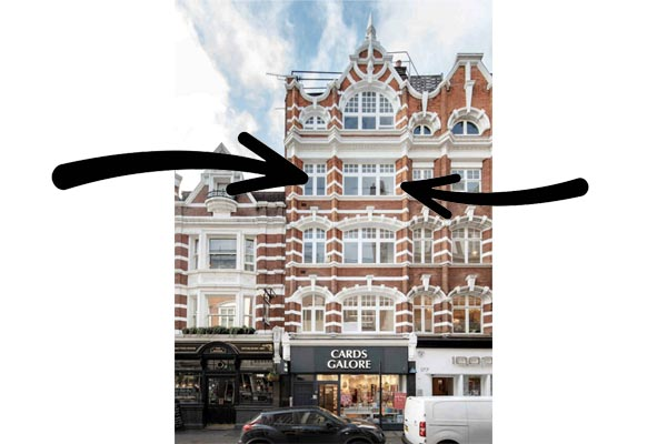 Lungley Gallery moving to Wardour street