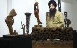 Sohan Qadri Fellowship by Punjab Lalit Kala Akademi - Jaswinder Singh Khanna