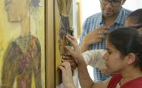 Abhaas : Art Appreciation Workshop for Visually Impaired Children by Siddhant Shah 27th September 2017