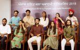 Punjab Lalit Kala Akaademi gives Scholarships to 10 Young and Upcoming artists for 2019