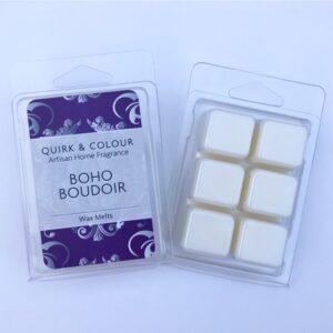 Boho Boudoir Wax Melts