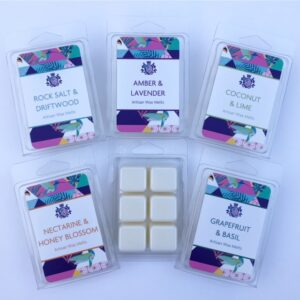 Living Collection Wax Melts