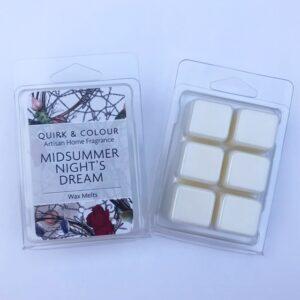 Midsummer Night's Dream Wax Melts
