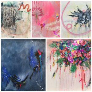 Original Art & Paintings