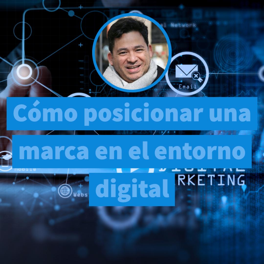 Cómo posicionar una marca en el entorno digital FEATURED IMAGE