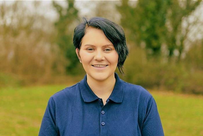 Laura Saxon