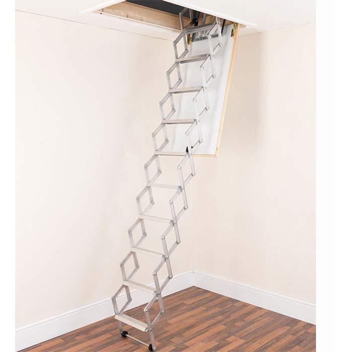 Concertina Ladders