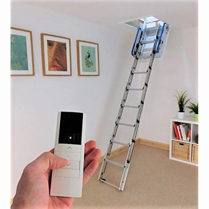 Electric Ladders