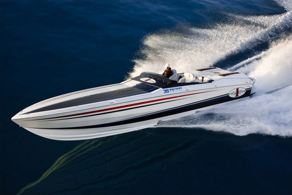 Speed / Sports Boats