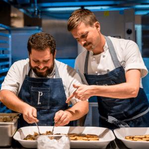 chef italia Faenza foto fotografo gastronomia gastropilgrims postrivoro still-life studio fotografico cinefood