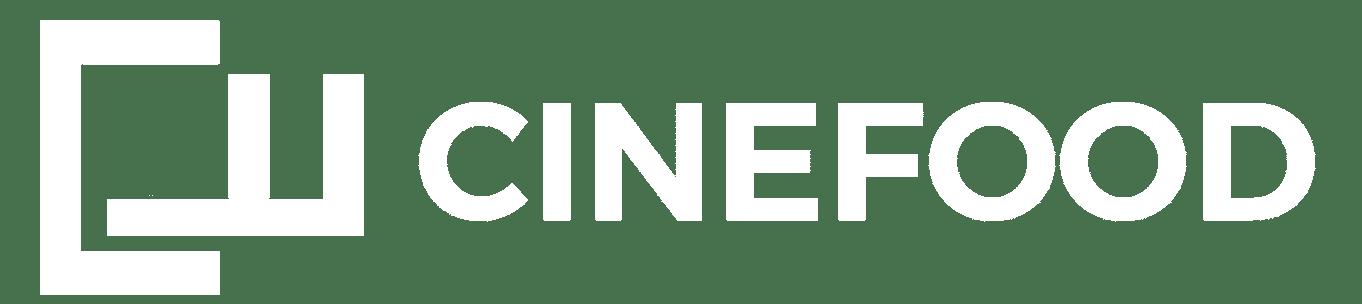 logo cinefood- agenzia video e foto professionali