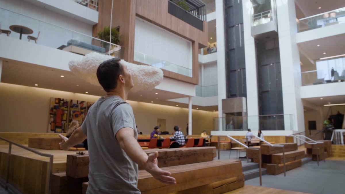 Airbnb casa di produzione chef cibo cinefod filmmaker gastronomia gastropilgrims Italia video videomaker
