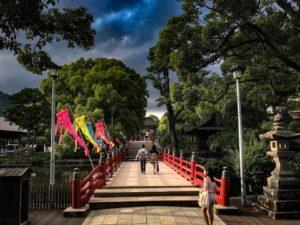 Giappone viaggio viaggiare Japan video blog cinefood