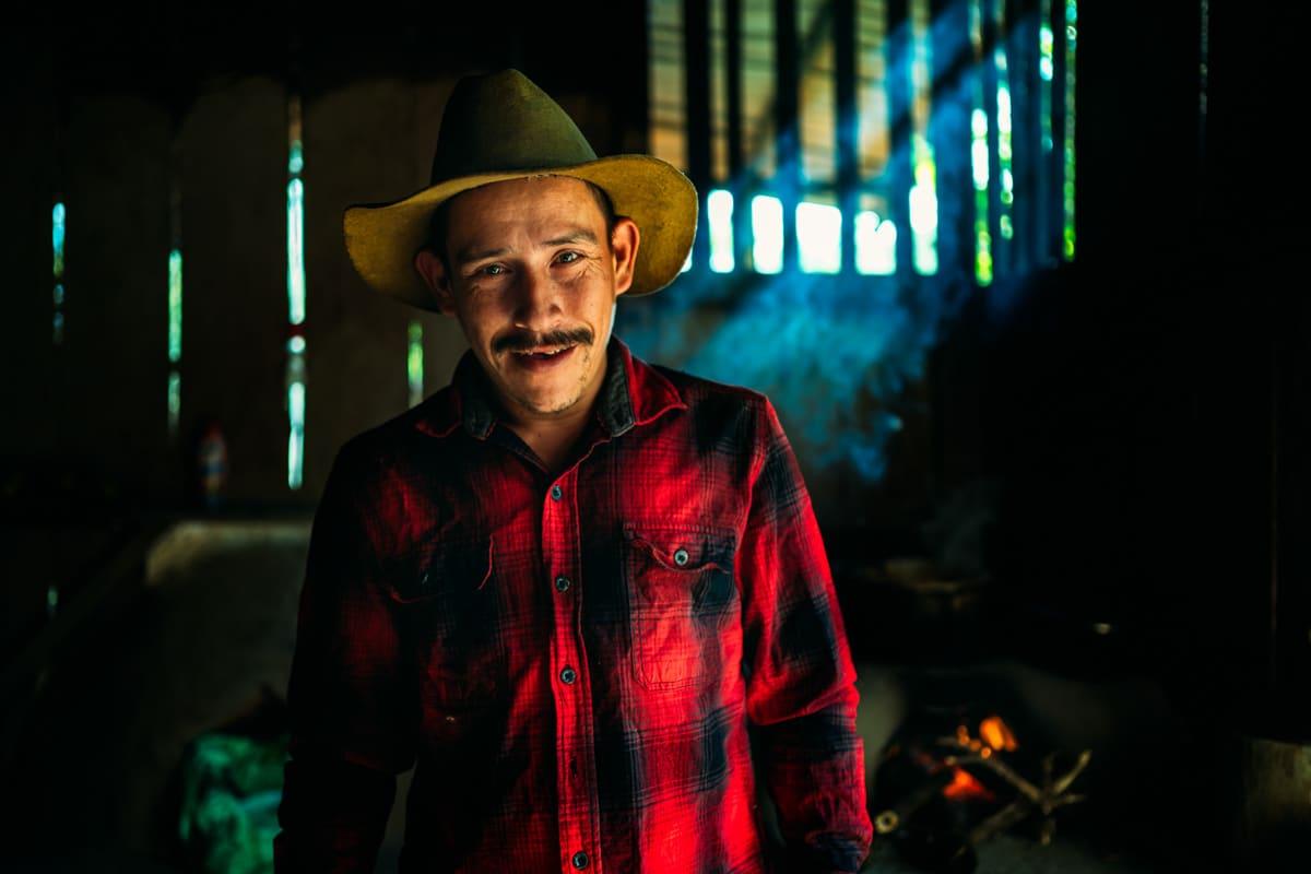Altromercato fotografo foto caffè Nicaragua reportage filiera
