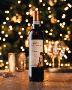 Cinefood Leonardo da vinci wine foto fotografo vino vinsanto