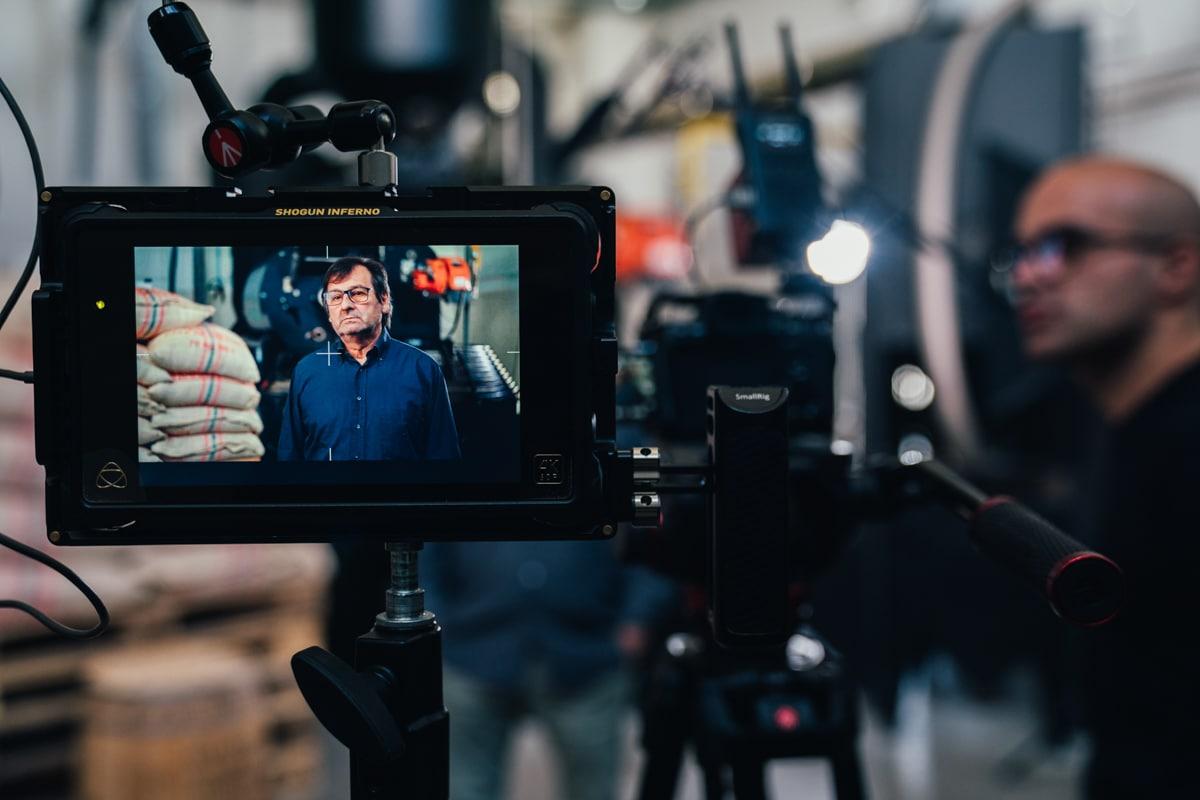 Cinefood video | food videomaker and photography food