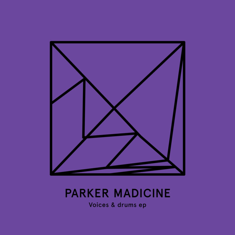 Parker Madicine releases on Heist (music review)
